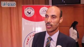 بالفيديو: الدكتور أشرف الروزيقي العالم العربي يعانى من عدم استقرار في المنطقة