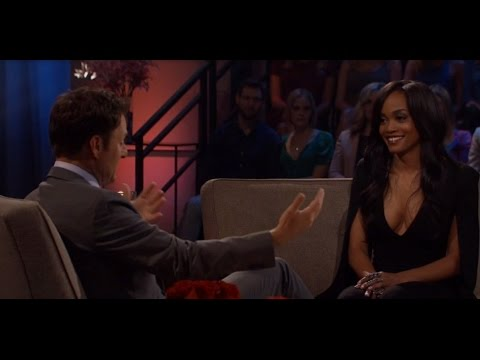 The Bachelorette 2017 Rachel Lindsay Ready To Find Love Part Two