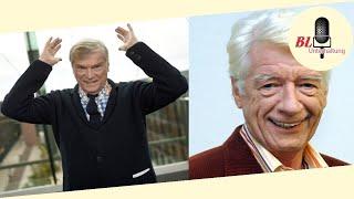 So krass ätzt Komiker Jochen Busse über den Ex-Kollegen Rudi Carell