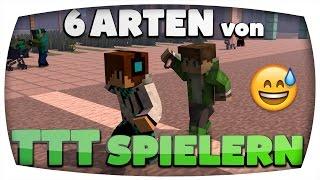 Minecraft Spielen Deutsch Minecraft Ttt Spielen Bild - Minecraft ttt spielen