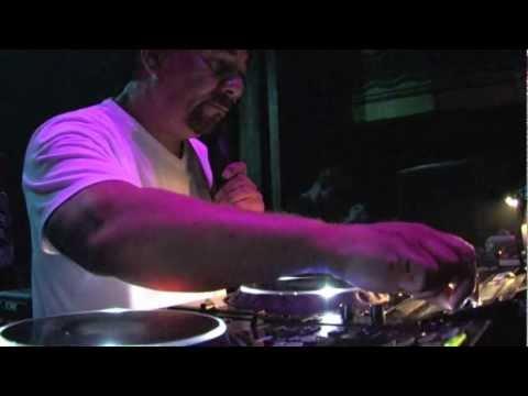 Pt 1 Paradise Garages Larry Levan  webster hall tribute  YouTube