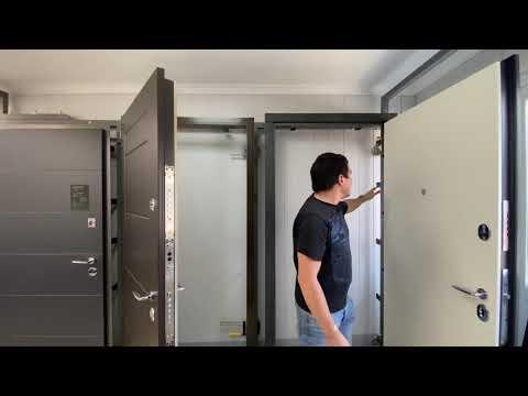 Звукоизоляция двери, как повысить звукоизоляцию входной двери и за счёт чего звукоизоляция выше