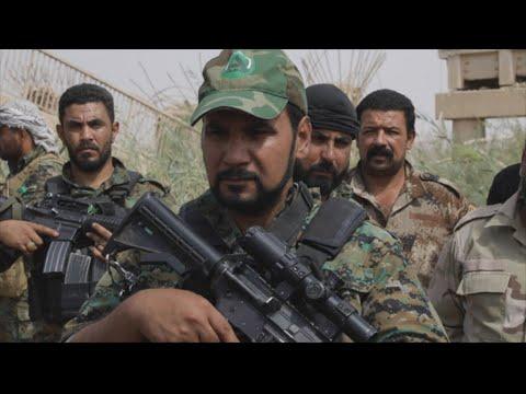 Irak : sur fond de guerre contre les jihadistes, le conflit s'amorce entre Bagdad et les Kurdes