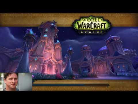 NH 8/10 guild run (World Of Warcraft) 16/6/17