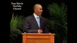 Apostle Gino Jennings - Dating and School proms