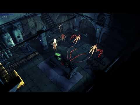 Jagged Alliance Rage gameplay - GogetaSuperx |