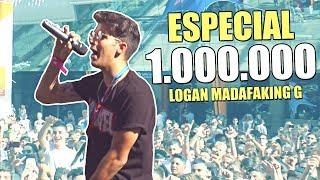 ESPECIAL 1 MILLÓN DE SUSCRIPTORES [Logan G]