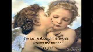 jealous of the angels jenn bostic with lyrics