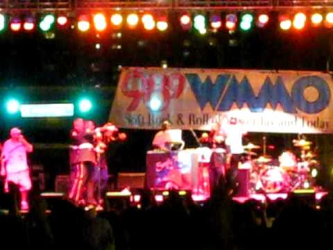 Marine Karaoke with Sugar Ray (at Downtown Concert Series)