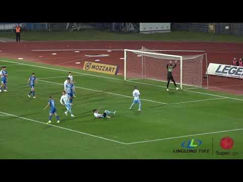 Spartak Subotica Metalac GM Goals And Highlights
