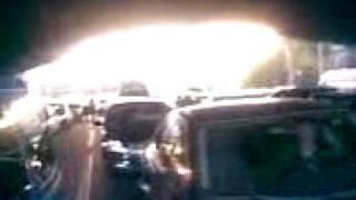 Скорая помощь блокирована ГАИ ради проезда чиновника