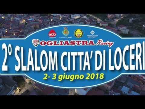 """2^ Slalom """"Città"""