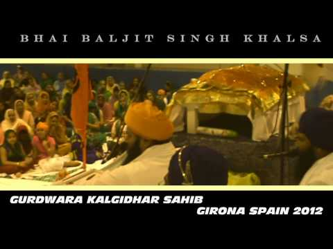 Trailer 1 - Sant Baljit Singh Ji Dadu Sahib Wale in Girona, Spain