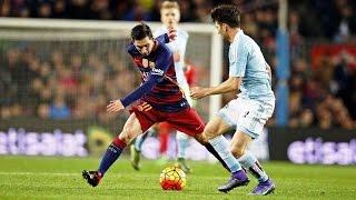 Lionel Messi ● 10 Messimerizing Dribbling Skills  ► 2015/2016 ||HD||