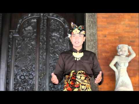 Mister Tourism Bali Exposing Diversity Of Indonesia