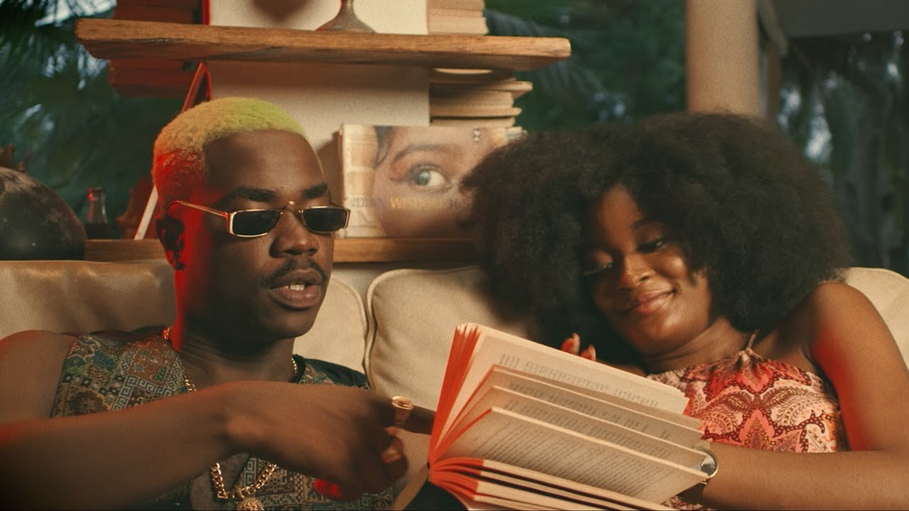 """Download Darkovibes - """"Inna Song (Gin & Lime)"""" ft. King Promise (Official Video)"""
