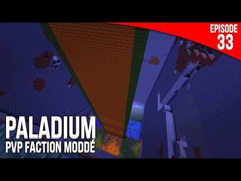 Mon nouveau meilleur pillage ?! - Episode 33 | PvP Faction Moddé - Paladium