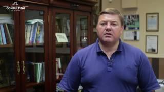 Мастер-класс адвоката Евгения Солодко