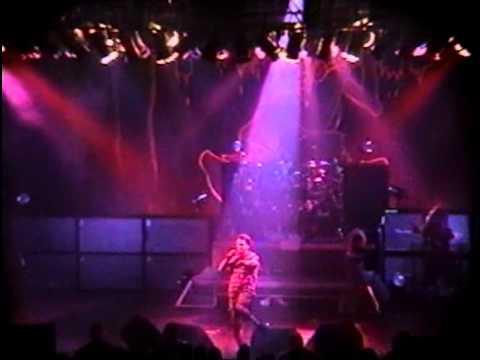Pantera - Memorial Hall, Kansas City 1996 Full Concert HQ