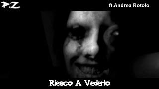 1 Ora di Storie Inquietanti ft. UltraAleM, Fuoco di Prometeo & ODS   P.Z.
