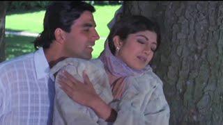 Dil Ne Yeh Kaha Hain Dil Se | Full Video Song | Akshay Kumar,Shilpa | Sonu,Alka | Old Superhit Songs