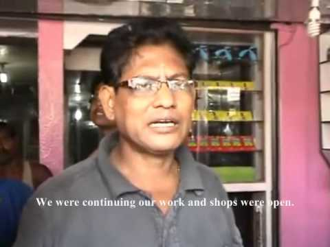 Interview of Deganga Riot victims- 3.wmv