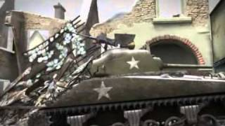 Patton 360 Episode 9 (Battle of the Bulge) Part 3/3