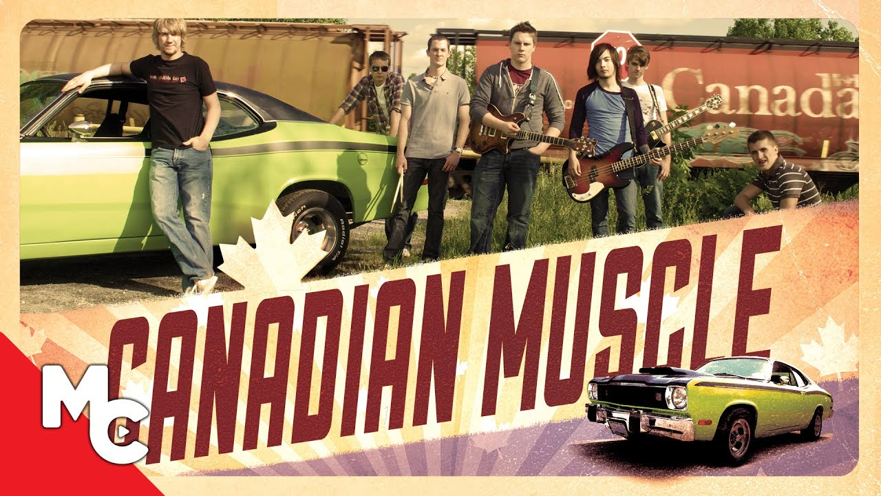 Download Canadian Muscle   Full Adventure Drama Movie