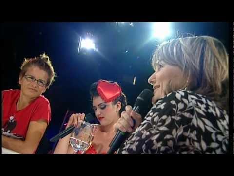 Burlesque, Feminisme , table ronde avec Emilie Jouvet , Lady Flo ..