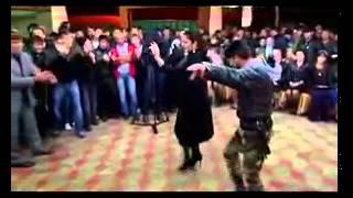 Чеченская свадьба- Гуно