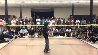 Shut Up & Dance: Judges Showcase: Chibi