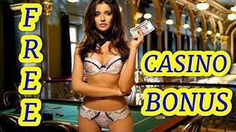 No Deposit Bonus Codes 🍒🍒🍒 Online Casino Welcome Bonuses USA 2019 🎲 Free Spins 💲 Free Chips