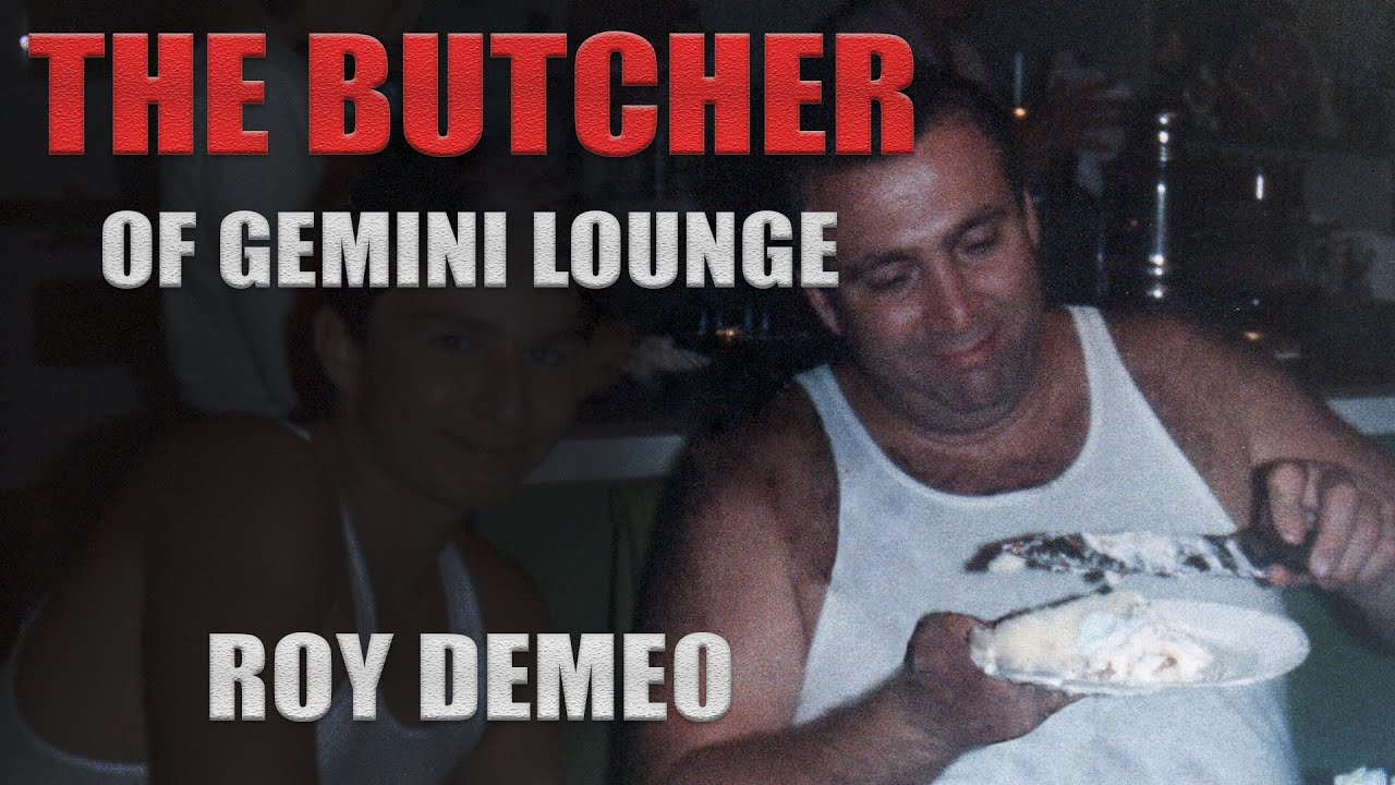 Roy DeMeo - The Murderous Loan Shark - Documentary