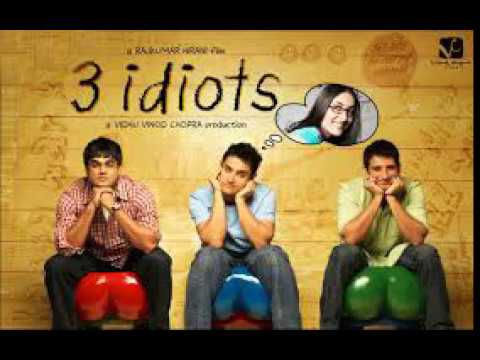 Download the Original Script of 3 IDIOTS | Aamir Khan | Raj Kumar Hirani Mp3
