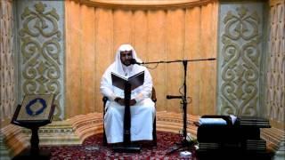 Surah Al-Qiyamah Qari:  HUSSAIN HAFIZ AL SINDI