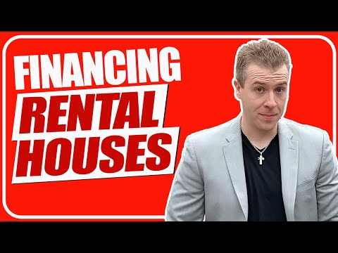 How To Finance MORE then FOUR Rent Houses