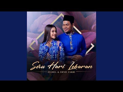 Free Download Seru Hari Lebaran Mp3 dan Mp4