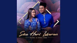 Download Seru Hari Lebaran Mp3