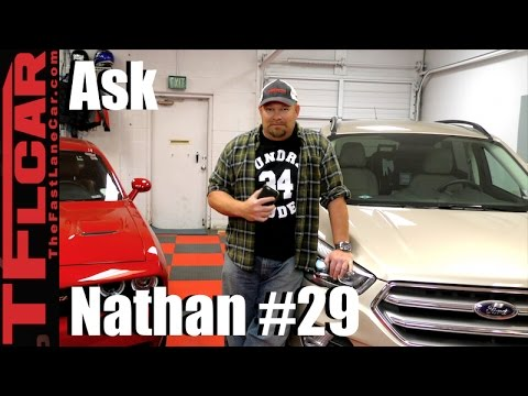 Ask Nathan #29: What New American Truck Has the Best Fit & Finish?