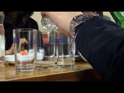 폭음으로 얼룩지는 신입생 환영회…음주의 폐해는? 대표이미지