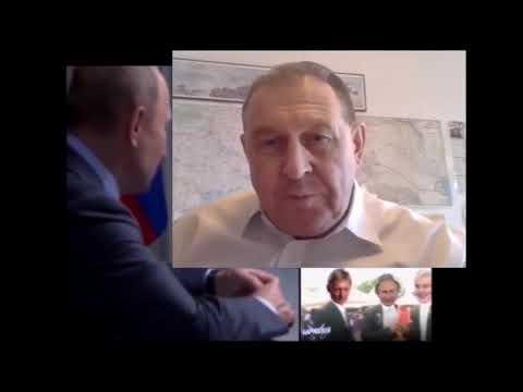 За преступную некомпетентность способствующую распространению инфекции в России… Власти к ответу!…