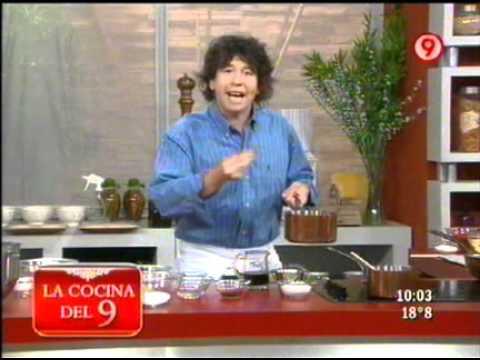 Tiramisu 1 de 4 ariel rodriguez palacios youtube for Cocina 9 ariel rodriguez palacios facebook