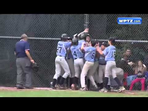 2013 VT Little League Championships