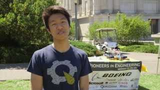 Berkeley Engineering student groups, Fall 2013