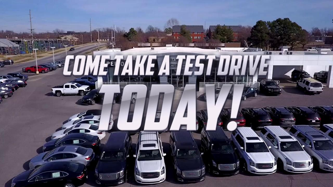Superior Buick Gmc >> Superior Buick Gmc Fayetteville Gmc May 2017 Tv 30 Wgfx