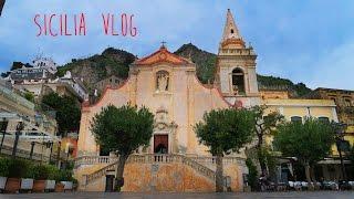 видео Достопримечательности Сицилии