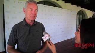 Geoff Pierson #TheBrink at the 16th Annual Emmys Golf Classic #EmmysGolfClassic