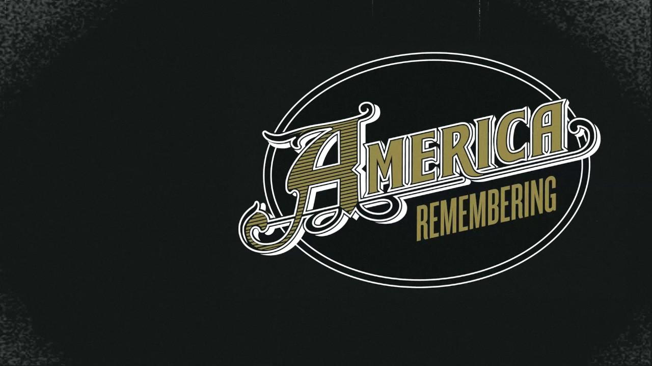 """Remembering"" - America: Half Century (Box Set) 2020"