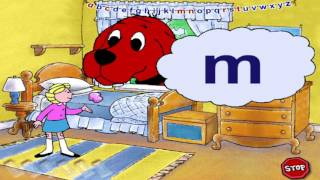Clifford the Big Red Dog Reading Game - best games for kids - Philip