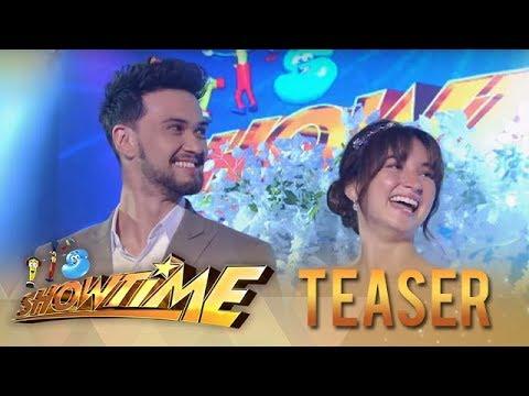 It's Showtime April 25, 2018 Teaser